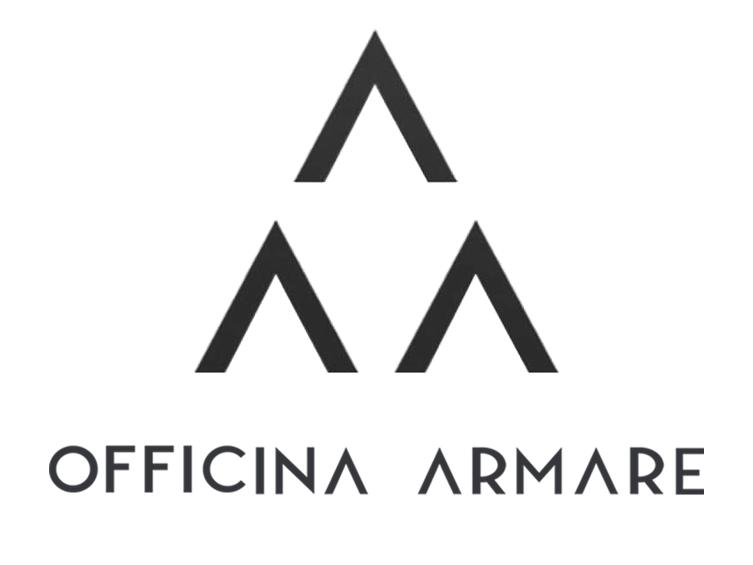 OFFICINA ARMARE